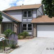 Rental info for Beautiful And Spacious Home On Quiet Cul De Sac in the Aurora Knolls - Hutchinson Heights area