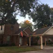 Rental info for 2805 Inniswood Cir -3BR 2Bath In A Quite Commun... in the Scots Wood Estates area