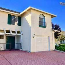Rental info for 3 Bed 2.5 Bath In San Jose | 5180 Meridian Ave in the Hammer area