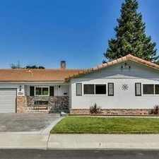 Rental info for 3 Bed 2 Bath In Concord | 1774 Piedmont Dr in the 94519 area