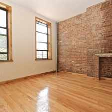 Rental info for NEWLY RENOVATED, GORGEOUSLY STYLED HOME in the LES in the New York area