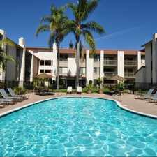 Rental info for Bella Posta Apts in the Linda Vista area