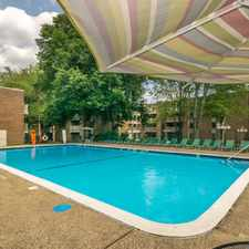 Rental info for St. Regis Apartments in the Bustleton area