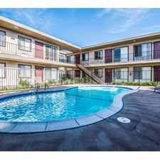 Rental info for Aldea at Mesa College in the 92117 area