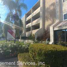 Rental info for Chateau Lamont Apts. 13131 Moorpark Street#202 in the Studio City area