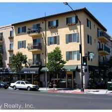 Rental info for 801 W. Hawthorn Street #202 in the Harborview area