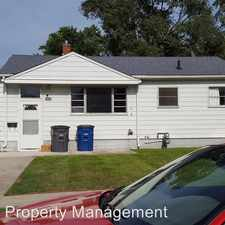 Rental info for 6058 322ND - 1 in the Point Place area