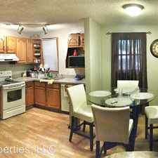 Rental info for 42 North St