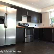 Rental info for 81 Westwood