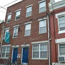 Rental info for 2329 N Carlisle St