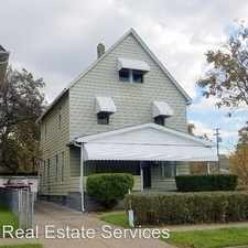 Rental info for 3429 East 119th st in the Mount Pleasant area