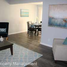 Rental info for 706 - 716 E. 139th St. in the Martin City area