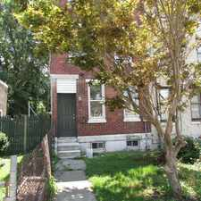 Rental info for 3440 W. Allegheny Avenue in the Allegheny West area