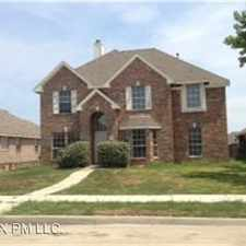 Rental info for 2101 Elm Falls PL in the 75180 area