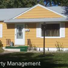 Rental info for 328 E South St in the Grand Island area