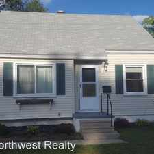 Rental info for 2979 S Byrne Rd in the Toledo area