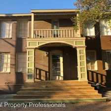 Rental info for 103 E. Wildwood #A in the Olmos Park Terrace area