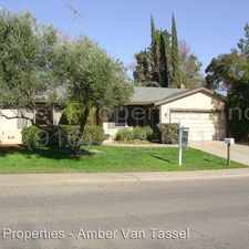 Rental info for 4945 Thor Way