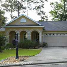 Rental info for 8405 Wellesly Place