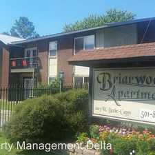 Rental info for Briarwood Apartments (501) 827-7758 2103 W Beebe Capps Blvd in the Searcy area