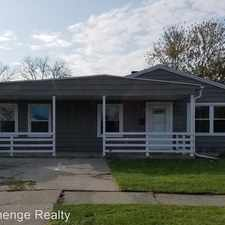 Rental info for 3725 Terrace in the 43616 area