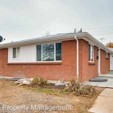 Rental info for 13622 13th Pl in the Jewell Heights-Hoffman Heights area