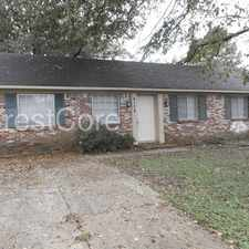 Rental info for 4179 Chippewa Road,Memphis, TN 38118 in the Memphis area