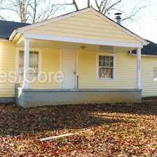 Rental info for 2023 Whiteny Avenue,Memphis TN 38127 in the Memphis area