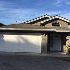Rental info for 1161 Bennet Drive in the Port Coquitlam area