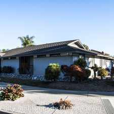 Rental info for 1748 Sweetbriar Dr in the Willow Glen area