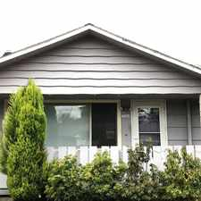 Rental info for 3305 SE 112th Ave