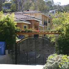 Rental info for Silver Lake Blvd in the Silver Lake area