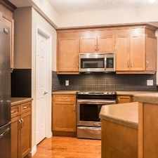 Rental info for INCENTIVE! Executive 1168 Sq Ft downtown River Valley condo -1BED+DEN+2BATH - ALL UTILITIES INC in the Cloverdale area