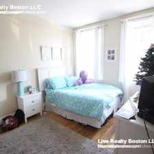 Rental info for 260 Hanover Street in the North End area