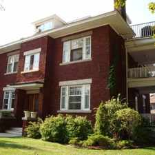 Rental info for 205 Glebe Avenue in the Somerset area