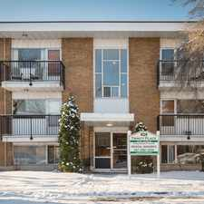Rental info for 10138 123 Street Northwest #Multiple in the Westmount area