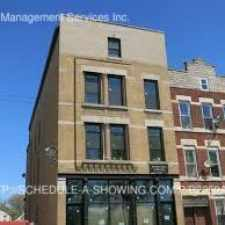 Rental info for 1854 W 18th in the Pilsen area