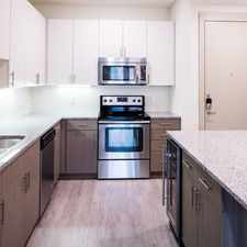Rental info for Magnolia on Gilbert Apartments in the North Oaklawn area
