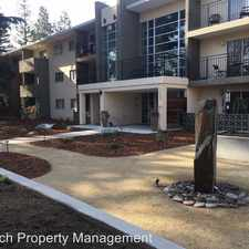 Rental info for 1100 39th St. in the Sacramento area