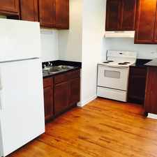 Rental info for 7844 S. Ellis Ave in the Grand Crossing area