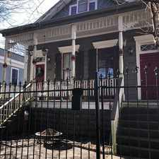 Rental info for 8238-40 Spruce in the New Orleans area