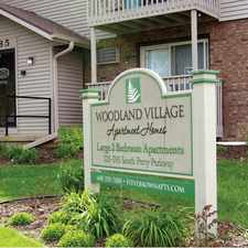 Rental info for Woodland Village Apartments