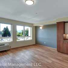 Rental info for 1640-1650 SE Tacoma St. in the Milwaukie area