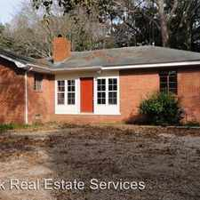 Rental info for 2310 W. Tennessee St.