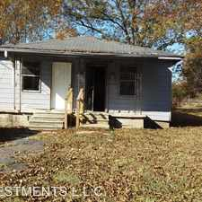 Rental info for 921.5 N. D St in the North Little Rock area