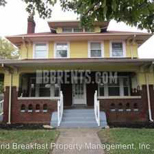 Rental info for 2115 Linden Avenue, in the Middletown area