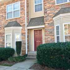 Rental info for 1770 Grand Silo Way in the Winston-Salem area