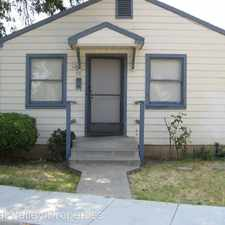 Rental info for 98 E 9th Street in the Tracy area
