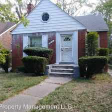 Rental info for 16734 Rutherford in the Cerveny area