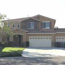 Rental info for 6831 Lokai Ct. in the 92860 area